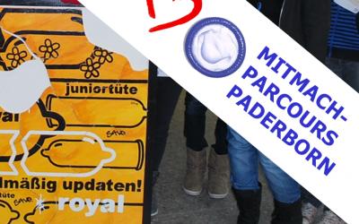 Sexualpädagogischer MitMachParcours in Westenholz