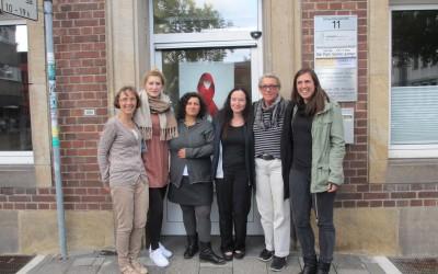 ARIADNE Workshop in Münster