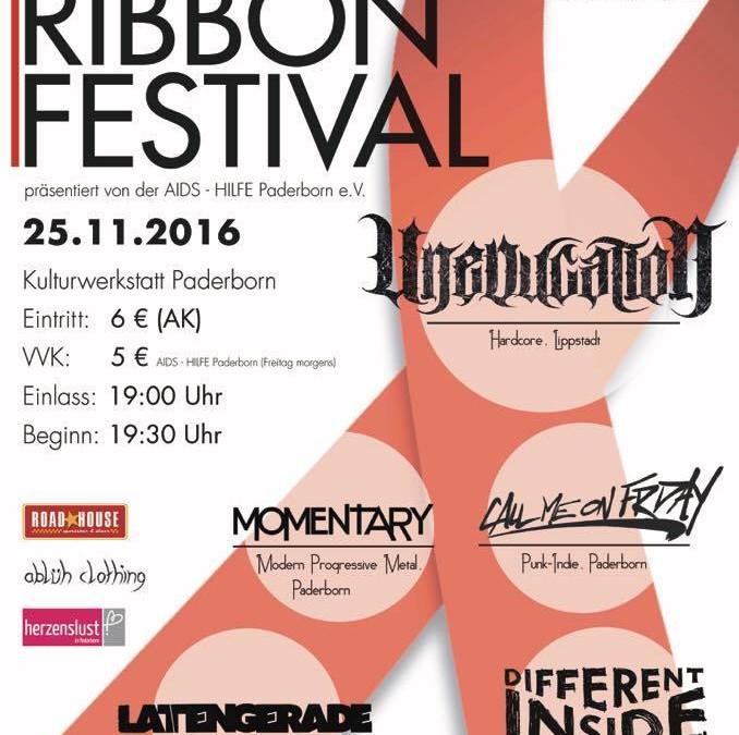 Red Ribbon Festival