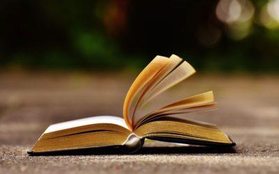 """Lesung """"Zwei Lieben"""""""