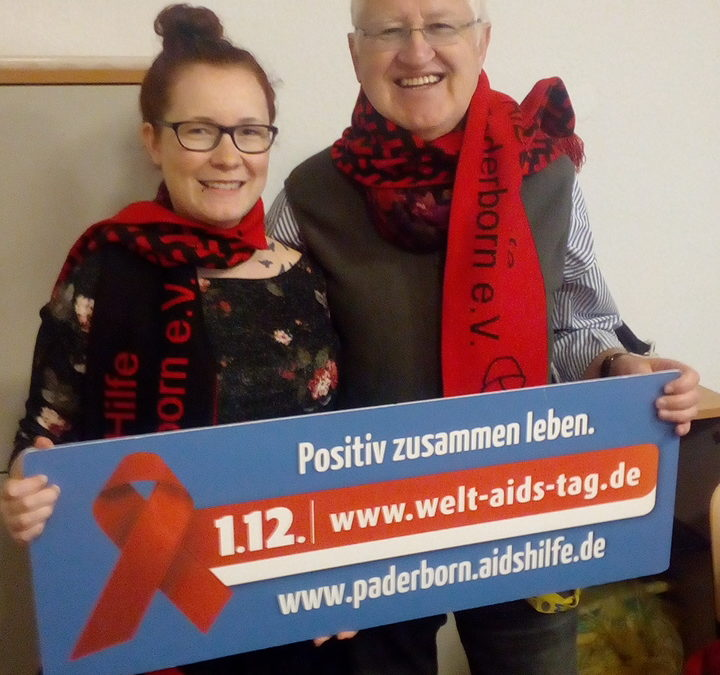 Johanna Verhoven und Norbert Karsunke
