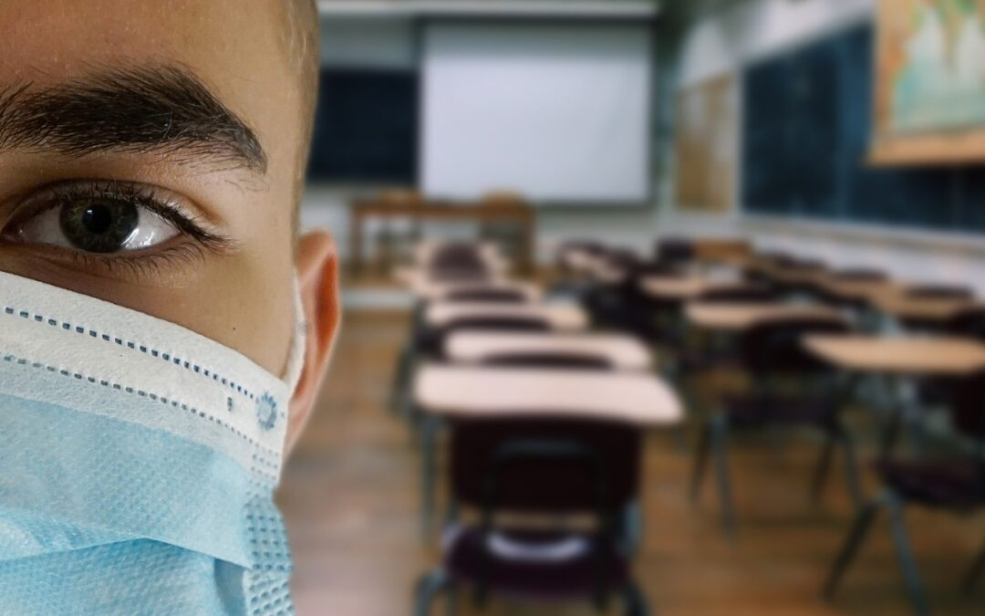 HIV-Prävention für Schulklassen im Home Schooling